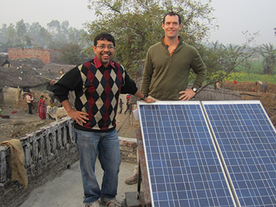 Microgrids in India